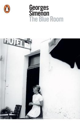 The Blue Room Cover Image