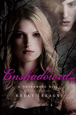 enshadowed cover