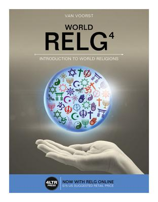 Relg: World (with Mindtap, 1 Term Printed Access Card) Cover Image