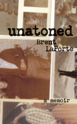 Cover for Unatoned
