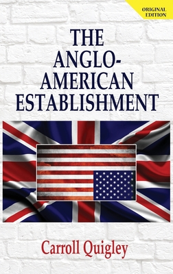 Anglo-American Establishment Cover Image