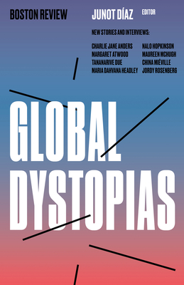 Global Dystopias Cover Image
