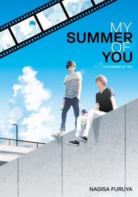 The Summer of You (My Summer of You Vol. 1) Cover Image