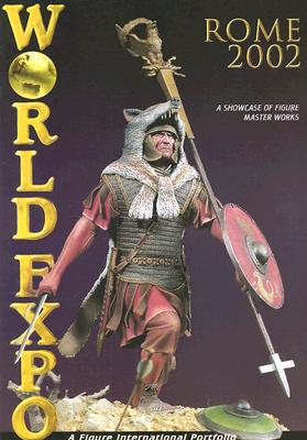 World Expo Rome: A Showcase of Figure Master Works Cover Image