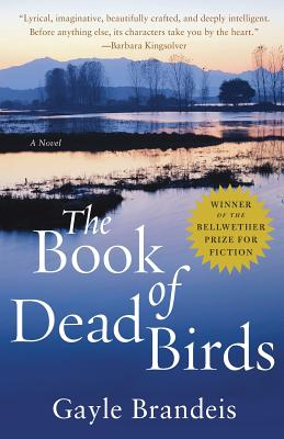 The Book of Dead Birds: A Novel Cover Image