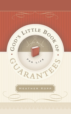God's Little Book of Guarantees Cover Image
