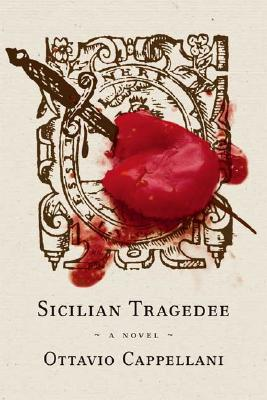 Sicilian Tragedee Cover