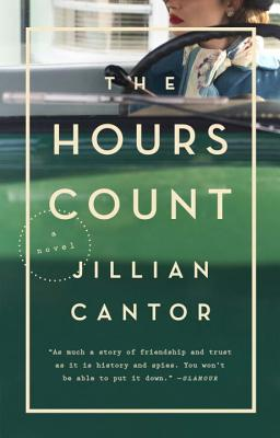 The Hours Count: A Novel Cover Image