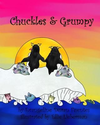 Chuckles & Grumpy Cover Image