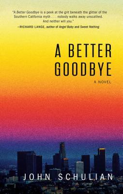 A Better Goodbye: A Novel Cover Image