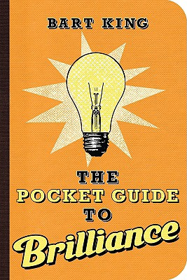 The Pocket Guide to Brilliance Cover