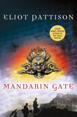 Cover for Mandarin Gate
