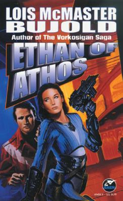Ethan of Athos (Baen Books Science Fiction) Cover Image