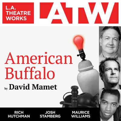 Cover for American Buffalo