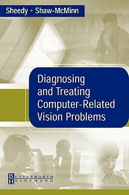 Diagnosing and Treating Computer-Related Vision Problems Cover Image