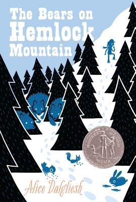 The Bears on Hemlock Mountain Cover Image