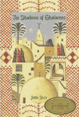 The Shadows of Ghadames Cover