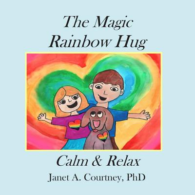 The Magic Rainbow Hug: A Fun Interactive Storyteller - Child Activity Cover Image