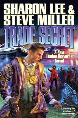 Trade Secret (Liaden Universe® #17) Cover Image