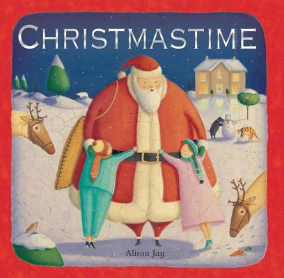 Christmastime Cover Image