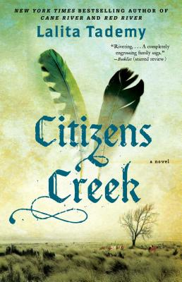 Citizens Creek Cover Image