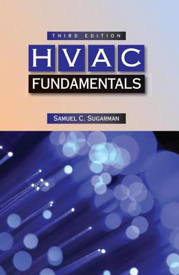 HVAC Fundamentals, Third Edition Cover Image