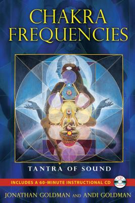Cover for Chakra Frequencies