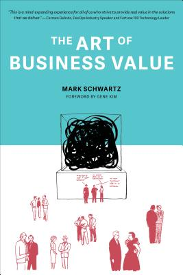 The Art of Business Value Cover Image