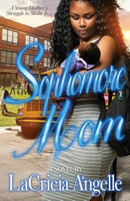 Sophomore Mom Cover Image
