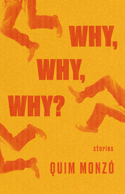 Cover for Why, Why, Why?
