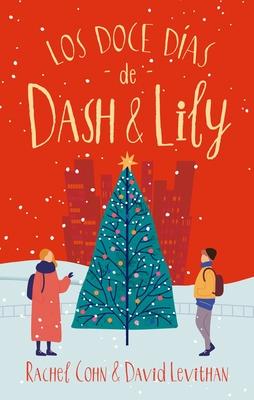 Los Doce Dias de Dash & Lily cover