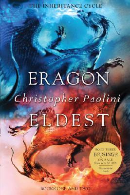 Inheritance Cycle Omnibus: Eragon and Eldest Cover Image