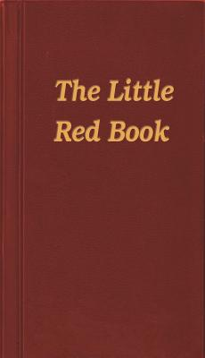 The Little Red Book Cover Image