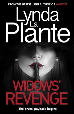 Cover for Widows' Revenge