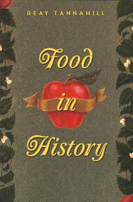 Food in History Cover Image