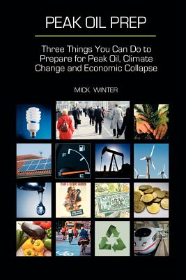 Peak Oil Prep Cover