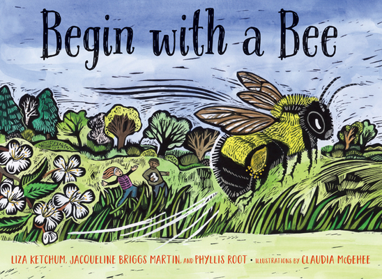 Begin with a Bee Cover Image