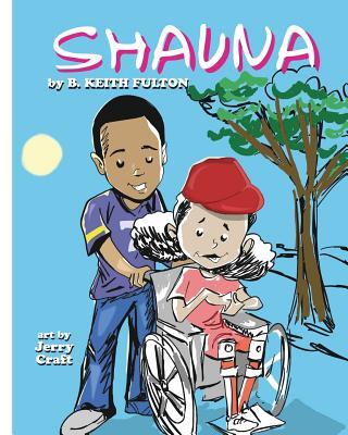 Shauna cover
