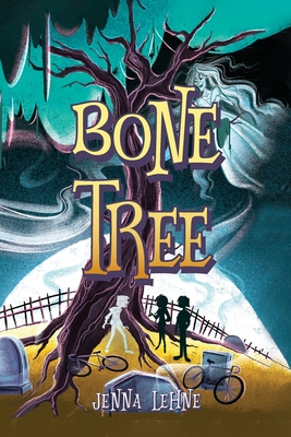 Cover for Bone Tree