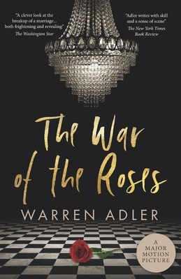 Cover for The War of the Roses
