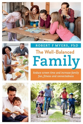 Cover for The Well-Balanced Family