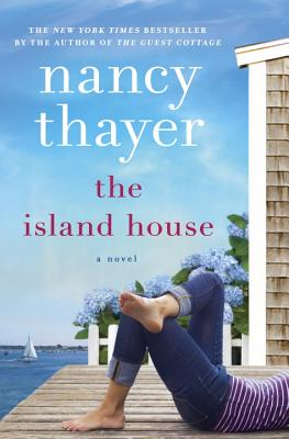 The Island House: A Novel Cover Image