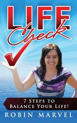 Life Check: 7 Steps to Balance Your Life! (Modern Spirituality) Cover Image