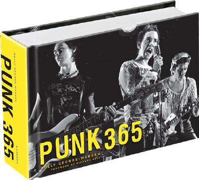 Punk 365 Cover Image