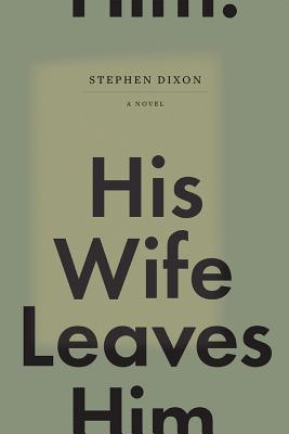 His Wife Leaves Him Cover