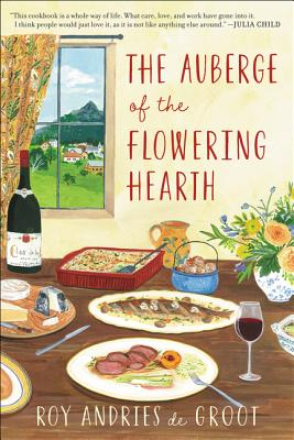 Auberge Of The Flowering Hearth Cover Image