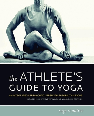 The Athlete's Guide to Yoga Cover