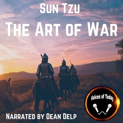 The Art of War Lib/E Cover Image