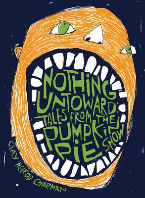 Nothing Untoward: Stories from