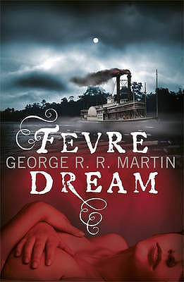 Fevre Dream Cover Image
